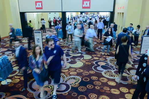 LUXURY, an exhibition for invited retailers, will run from Friday, June 2, to Sunday, June 4, JCK said. JCK Las Vegas, the broader jewelry fair, ...