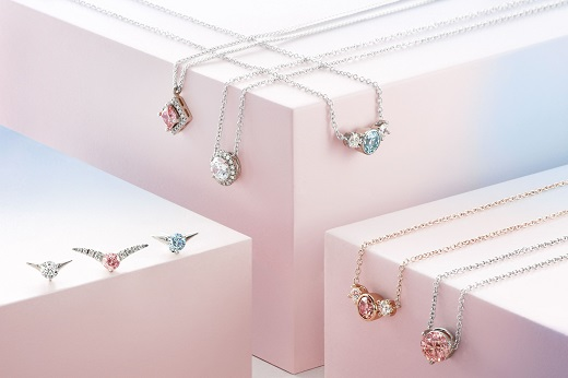 Diamonds net - Lab-Grown Production Rising 15% Per Year