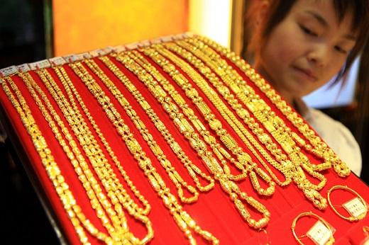 Diamonds China Cuts Import Tariffs On Jewelry