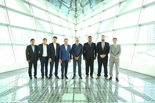 Diamonds net - Stargems to Hold Dubai Rough Tenders