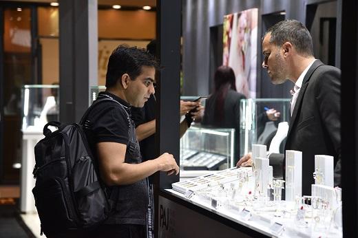 Diamonds net - Hong Kong Polished Imports Slip in 1Q