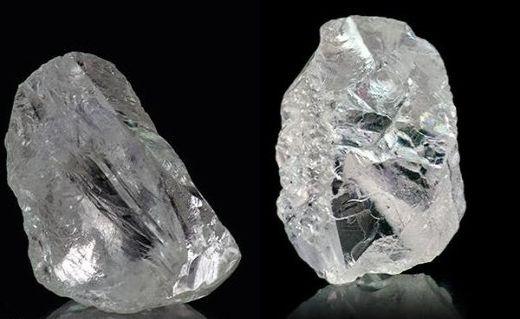 Diamonds net - Lucapa Angola Tender Rakes In $17M