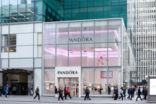Diamonds Net Restructuring Efforts Boost Pandora