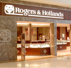 ea049444bf7 Diamonds.net - Rogers & Hollands to Open 75th Location