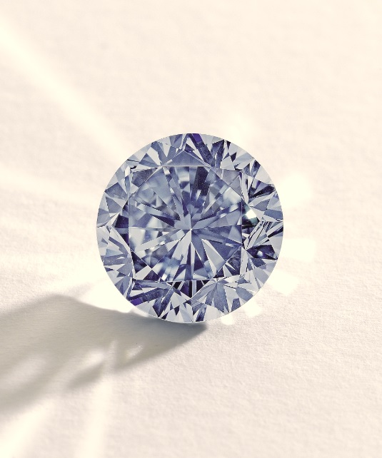 Sotheby's Expect a $19M Sale for Rare Blue Diamond