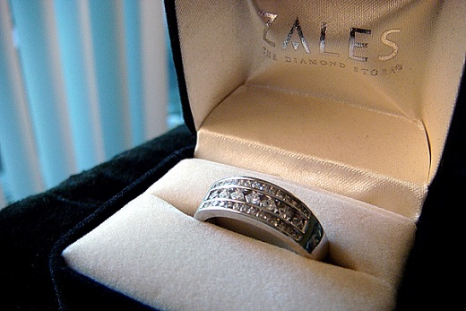 A Jeweler In Idaho Has Sued Zales Claiming The Retailer Its Name Online Adver To Redirect Customers Com