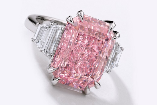 a50f97934828c Diamonds.net - Sotheby's Expects $26M for Pink Diamond