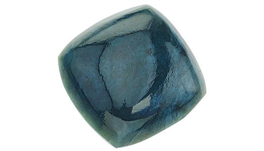 Blue Dream Jade® Cushion Cabochon