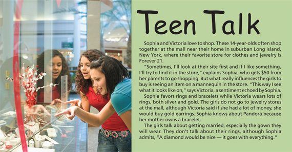 How to Write Your Own Articles for Teen Magazines