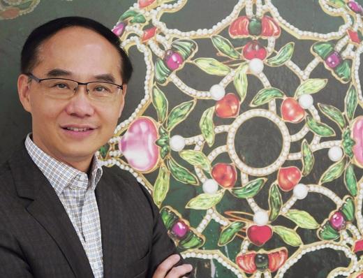 Diamondsnet Bringing Personalized Jewelry To The Mass Market - Hong kong market kent