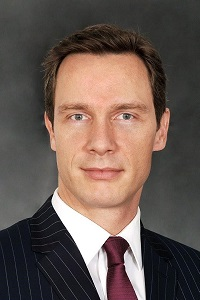 Ralph Lauren appoints Geoffroy van Raemdonck Group President