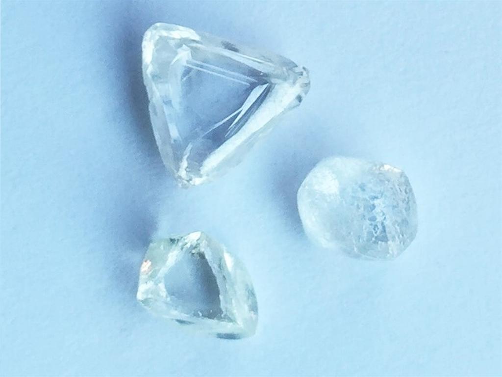 World's highest-margin diamonds