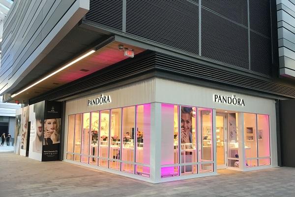 Pandora Strengthens Presence in Ais...