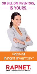 RapNet Inventory