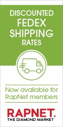 RapNet - Shipping