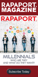 Rapaport Magazine