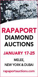 Rapaport Auction