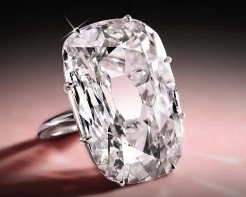diamond ring sotheby's