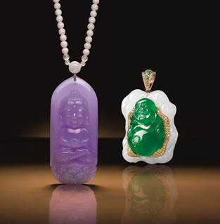 jadeite auction
