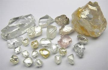 angola diamonds
