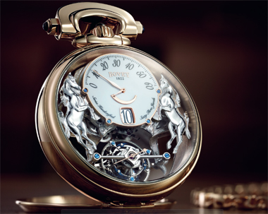 bovet 1822 watch