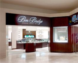 retail sales jewelry store