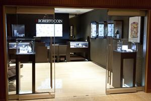 jewelry stores sales